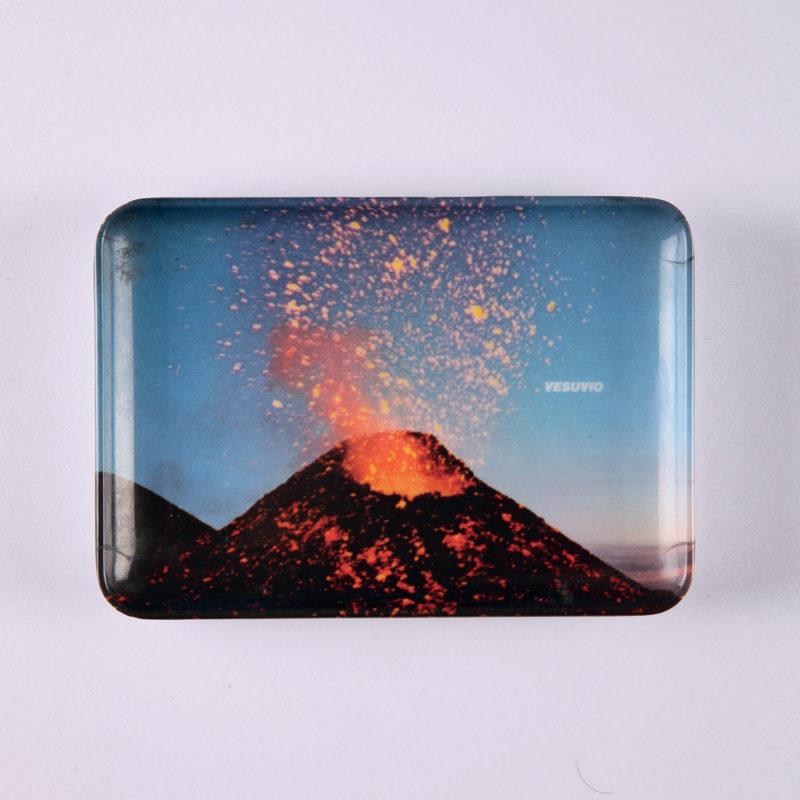 Posacenere Vesuvio