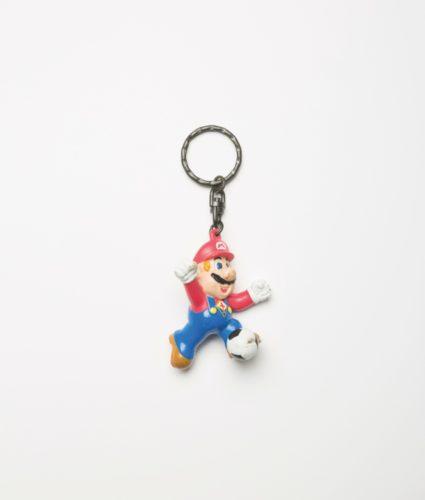 Super Mario keyring